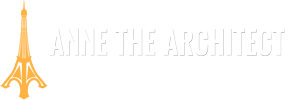Anne The Architect Logo